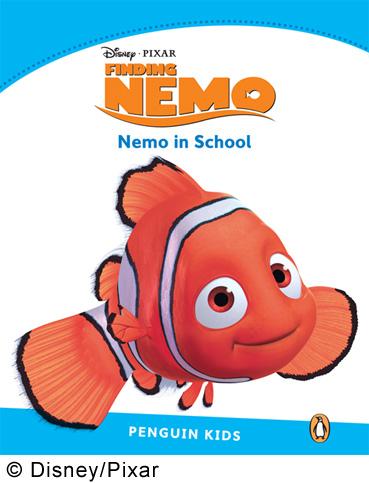 Level 1 Finding Nemoファインディング・ニモ 英語教材通販サイト/スマートフォ