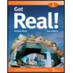 画像: Get Real New edition level 1 Student Book