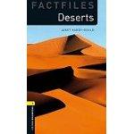 画像: Stage1: Deserts