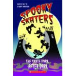 画像: Spooky Skaters:The Skate Park After Dark(Starter level)