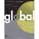画像: Global Pre-Intermediate Coursebook+eWorkbook