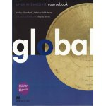 画像: Global Upper Intermediate Coursebook+eWorkbook