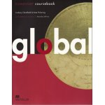画像: Global Elementary Coursebook