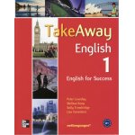 画像: Take Away English 1 Student Book with CD