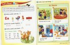 画像: Let's Go 4th Edition level 1 Student Book with CD Pack