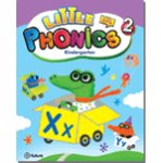 画像: Little Phonics 2 Student Book w/CD