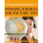 画像: Winning Formula for the TOEIC Test