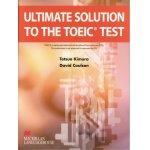 画像: Ultimate Solution to the TOEIC Test