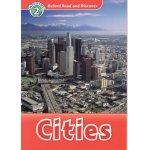画像: Read and Discover Level 2 Cities
