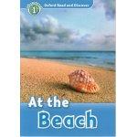 画像: Read and Discover Level 1 At the Beach