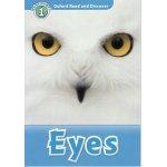 画像: Read and Discover Level 1 Eyes