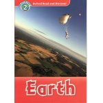 画像: Read and Discover Level 2 Earth