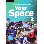 画像: Your Space level 2 Student Book