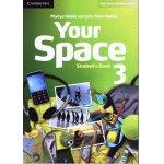 画像: Your Space level 3 Student Book