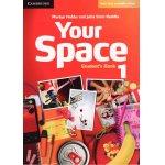 画像: Your Space level 1 Student Book