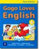 画像: Gogo Loves English 4 Student Book