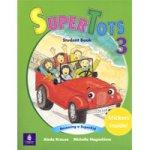 画像: Supertots 3 Student Book