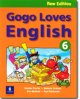 画像: Gogo Loves English 6 Student Book