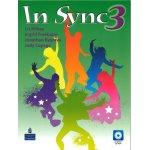 画像: In Sync 3 Student Book with Student CD-ROM