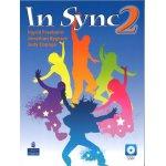 画像: In Sync 2 Student Book with Student CD-ROM