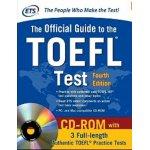 画像: The Official Guide to the TOEFL Test 4th Edition