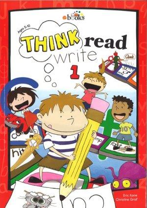 画像1: Think Read Write 1 CD付きワークブック