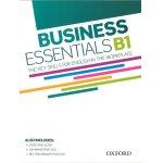 画像: Business Essentials Student Book with DVD