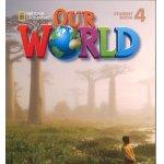 画像: Our World 4 Student Book ,Text Only