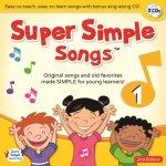 画像: Super Simple Songs Original Series CD1 (第2版)