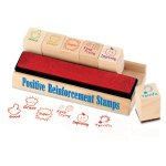 画像: Positive Reinforcement Stamps
