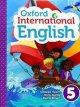 画像: Oxford International English Level 5 Student Book