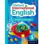 画像: Oxford International English Level 1 Student Anthology