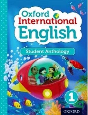 画像1: Oxford International English Level 1 Student Anthology
