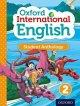 画像: Oxford International English Level 2 Student Anthology