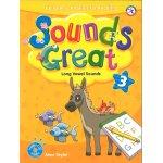 画像: Sounds Great 3 Student Book with Hybrid CD