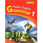 画像: Active English Grammar 2nd edition 1 Student Book