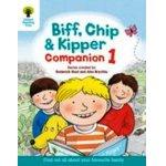 画像: Oxford Reading Tree :Biff ,Chip&Kipper Companion 1