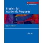画像: Oxford Handbooks for Language Teachers :English for Academic Purposes