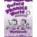 画像: Oxford Phonics World  4 Consonant Blends Workbook
