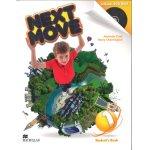 画像: Next Move Level 1 Student Book Includes DVD-ROM