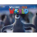 画像: Welcome to Our World 2 Student Book ,Text Only