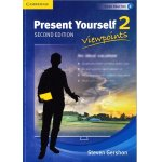画像: Present Yourself 2 2nd Edition Student Book