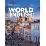 画像: World English 2nd Edition Level 1 Student Book, text only