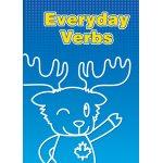 画像: Everyday Verbs Workbook