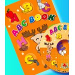画像: ABC BOOK Workbook with CD
