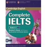 画像: Complete IELTS Foundation Bands4-5  Student Book w/Answers /CD-ROM