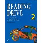 画像: Reading Drive 2 Student Book w/Workbook