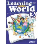 画像: 改訂版Learning World Book 3 Student Book