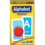 画像: Alphabet School Zone Flash Card