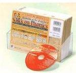画像: Click on Phonics Cards&CD set(カード196枚 CD10曲)